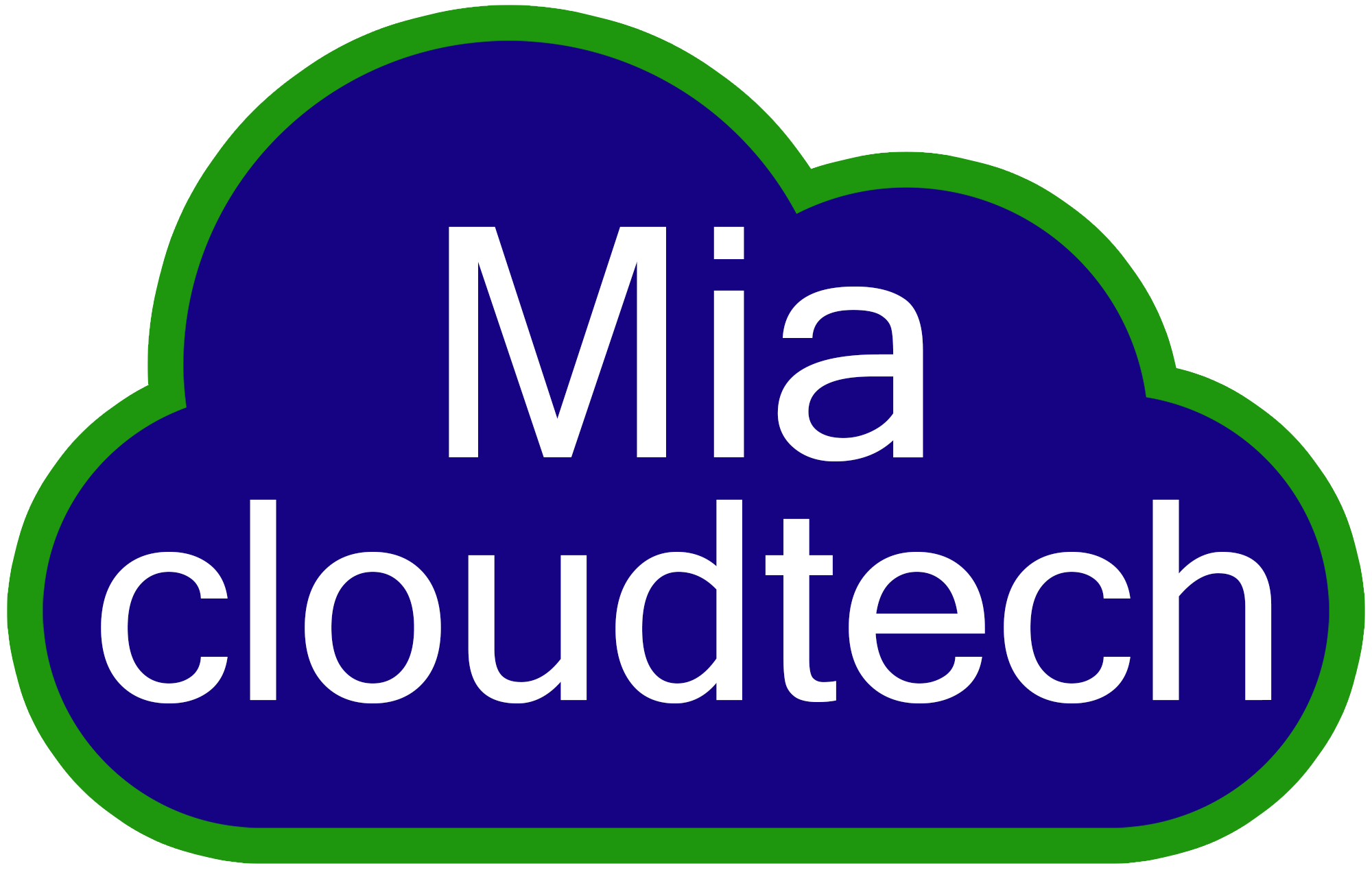 Please click here for the Mia Cloud Tech home page